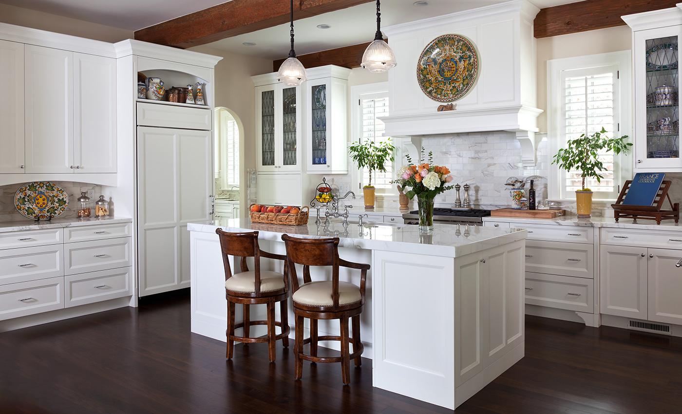 Clic Cozy Kitchen
