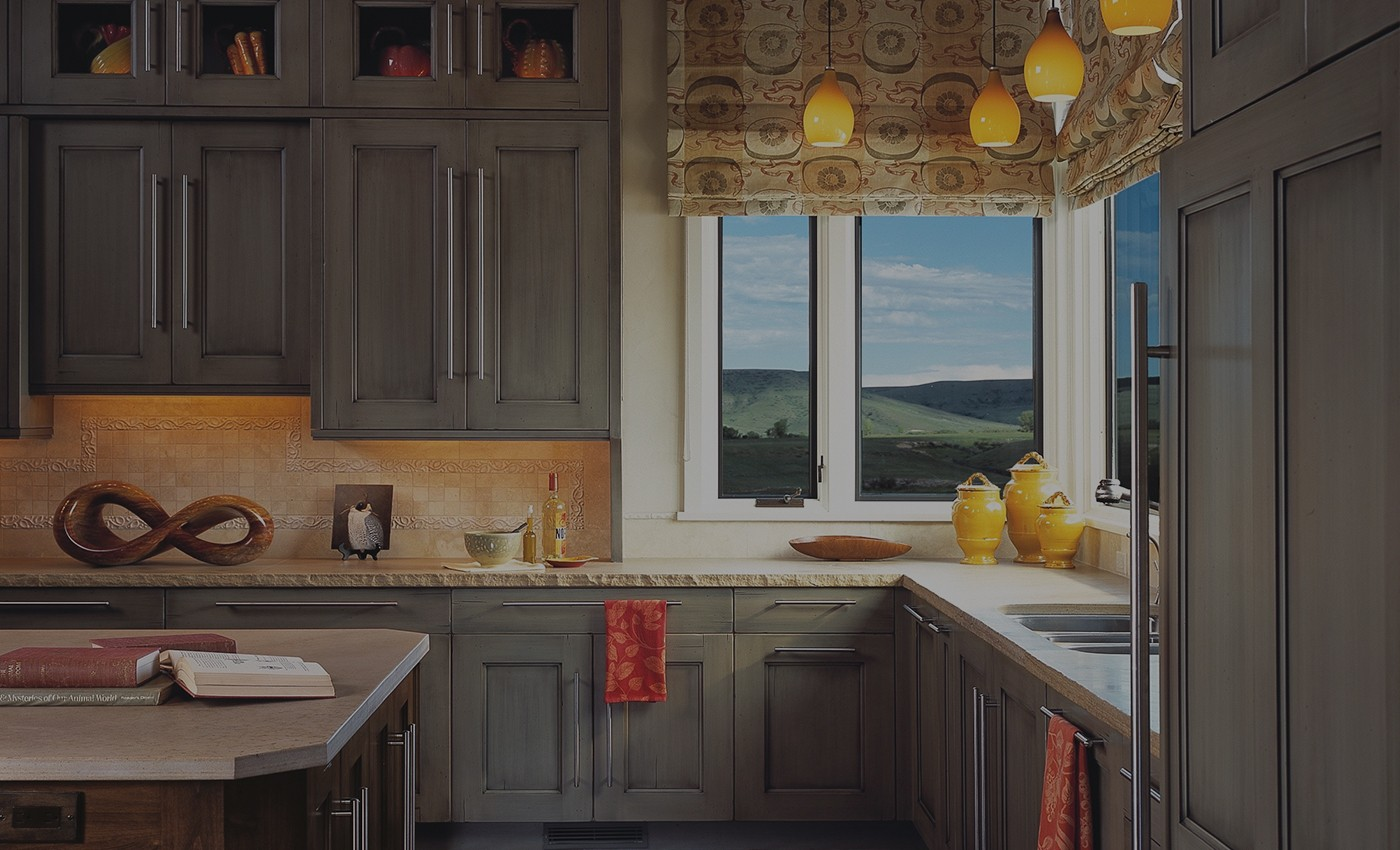 William Ohs | Creating Dream Kitchens Since 1972