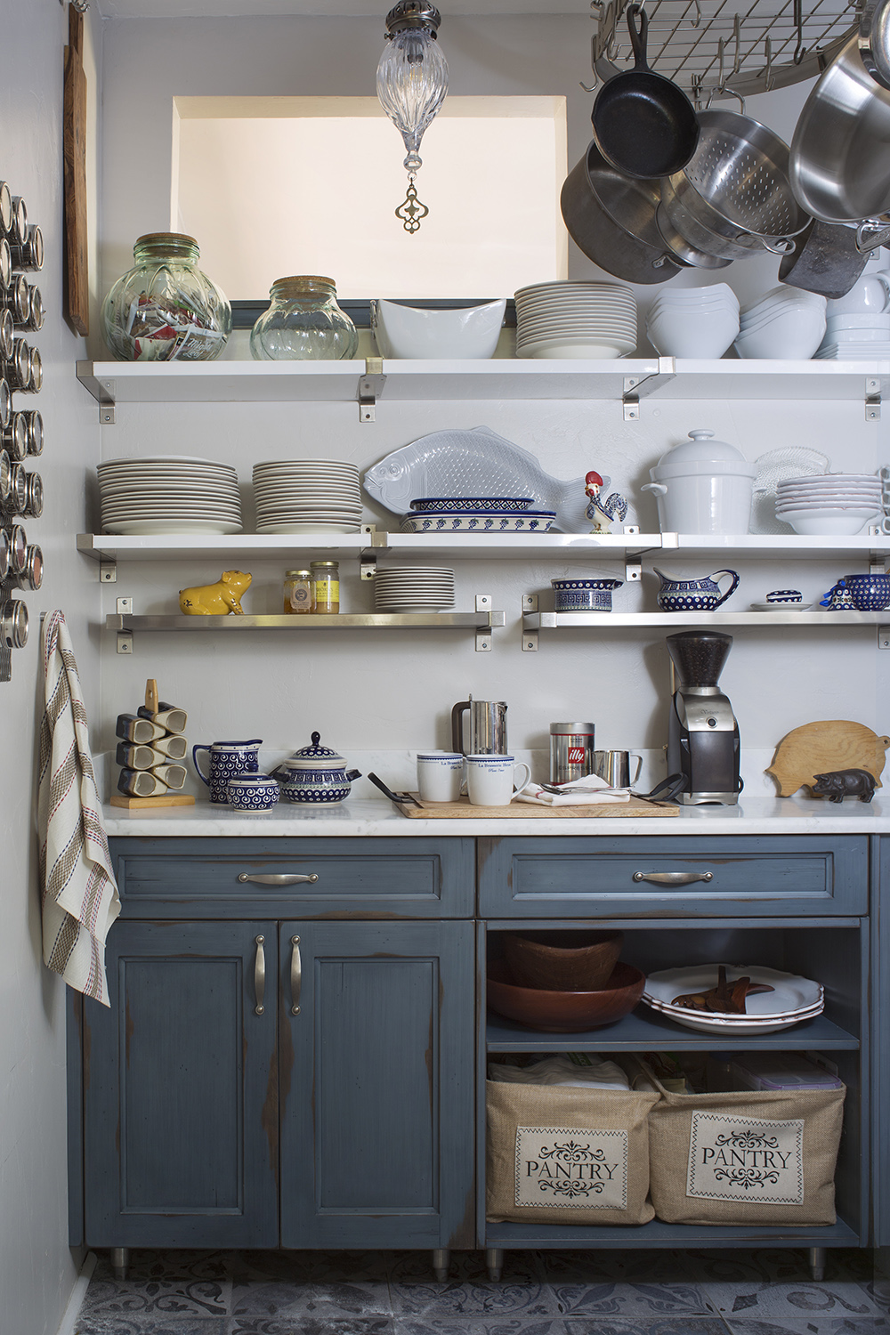 Custom cabinetry your way