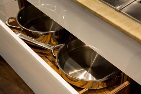 Luxury modern kitchen accessories