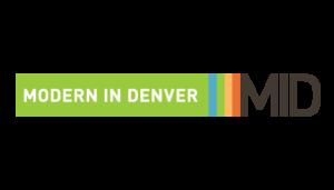 Modern in Denver