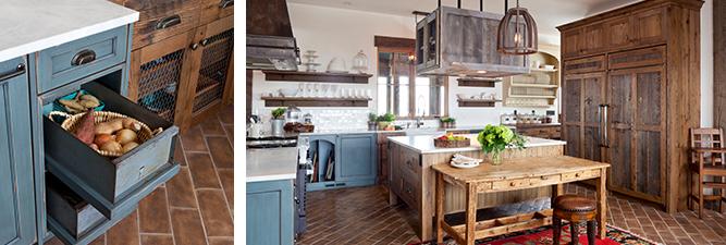 images of farmhouse kitchen