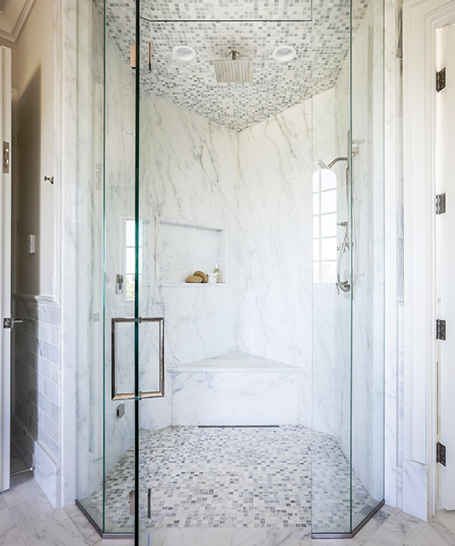 image of shower